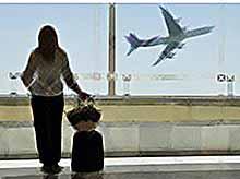 Мелким должникам разрешили выезд за границу