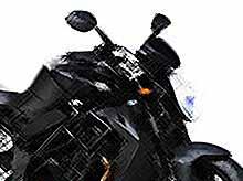 Мотоцикл от MV Agusta Brutale 920