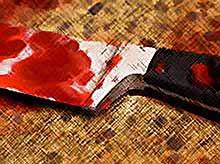 Житель Тимашевска пытался зарезать мать и напал на полицейских