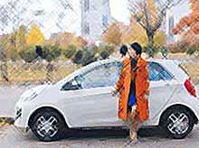 Назван лучший женский автомобиль года в России