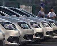 Продажи новых автомобилей в России выросли  в феврале на 25%