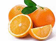 Апельсины - эффективное средство  от ожирения