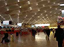 В Краснодаре построят современный   аэровокзал