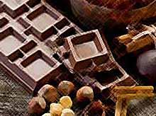 Шоколад может снизить вес!