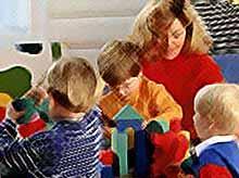 Детский сад Краснодара  попал в рейтинг самых дорогих дошкольных учреждений России.
