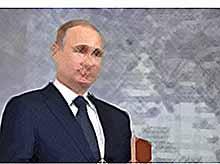 В Крыму Путин набрал более 92% голосов избирателей