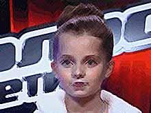 «Голос. Дети»: юная певица «порвала» всех!