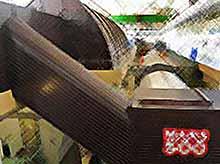 Марсонавты установили рекорд пребывания в космосе. (видео)