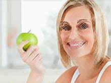 Всего  одно яблоко в день защитит от многих болезней