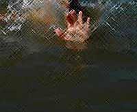 В Тимашевском районе утонул 7-летний малыш