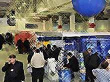 В Краснодаре  сегодня открывается международная выставка