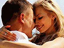 Как непривлекательным мужчинам удается завоевать красивых женщин