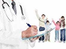 Государство хочет отказаться от расходов на медицину