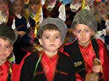 На Кубани появятся казачьи детские сады
