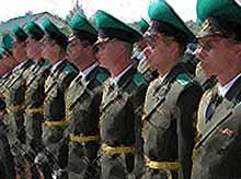 В Краснодаре впервые пройдет шествие, приуроченное ко Дню пограничника