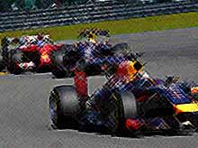 Россию могут лишить этапа Формулы-1