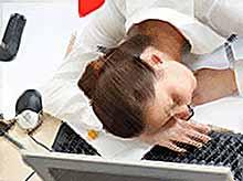 Как избавиться от снов о своей работе