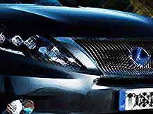 Стильный Lexus RX 450h SE-I