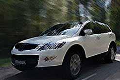 В США, в автомобилях Mazda отказывают тормоза