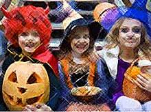 Как в Кремле относятся к Хеллоуину