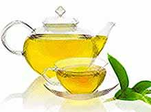 Зеленый чай препятствует возникновению рака