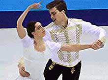 Фигуристы с Кубани Забияко и Энберт взяли бронзу на Олимпиаде в Корее