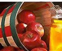 Дары природы в августе: как использовать целебные свойства этих продуктов