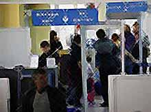 В кубанских аэропортах появилась единая справочная служба