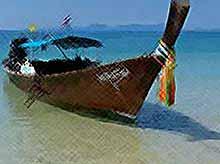Рыбак и три месяца в Тихом океане