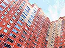На Кубани в этом году построили 3,515 миллиона квадратных метров жилья