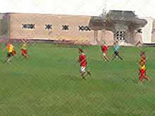 В Тимашевске состоится турнир по футболу, посвященный памяти погибших сотрудников правоохранительных органов Кубани.