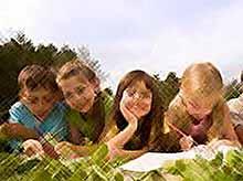 Кто может изменить привычки ребенка?