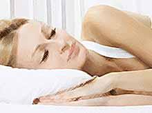 Приятные сны положительно влияют на человека