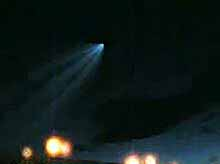 НЛО начали полеты на Калмыкией, бывший глава которой контактировал с инопланетянами в желтых скафандрах (ВИДЕО)