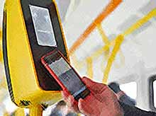 В Краснодаре расчеты в транспорте, на рынках, в детсадах переведут на безналичный расчет