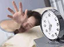 Невыспавшиеся люди опасны для окружающих