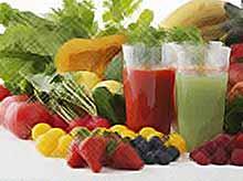 Какие соки полезнее: овощные или фруктовые?