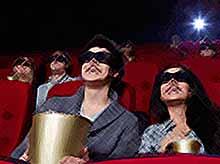 Кино в Новый год  в Тимашевске