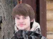 Похитили сына Касперского
