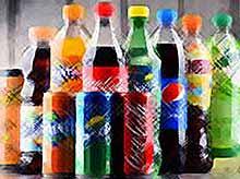 В России введут налог на  газированные напитки