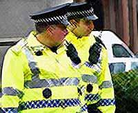 Толстых полицейских уволят с работы (видео)