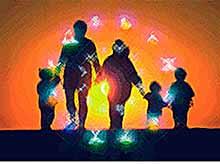 Как ведут себя разные знаки Зодиака в семейной жизни