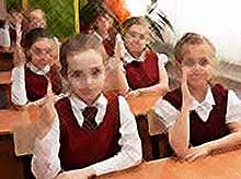 В российских школах могут ввести раздельное обучение мальчиков и девочек