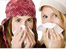 Жителей России  предупредили об эпидемии гриппа