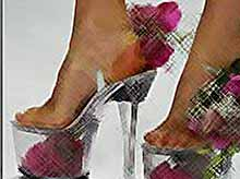 Что может рассказать обувь о человеке?