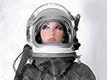 Как соблюдают диету космонавты