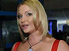 Волочкову обвиняют в проституции