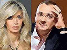 Вера Брежнева и Константин Меладзе  тайно поженились в Италии