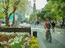 Краснодар стал лидером среди городов России по числу велосипедов на человека