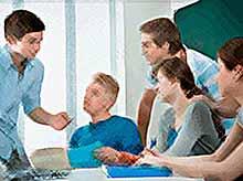 Российских школьников научат решать нестандартные задачи
